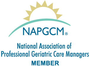 National Association of Geriatric Care Managers logo