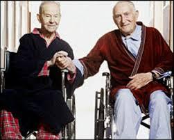 LGBT Caregiver and geriatric care management