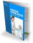 Safety guide for geriatric care