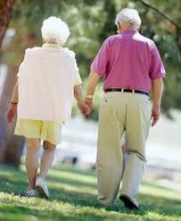 intimate older adults