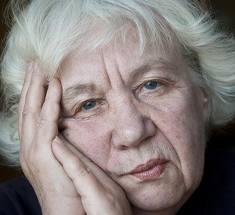 fatigued geriatric case