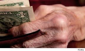 scams targeting seniors