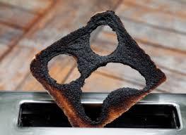 caregiver toast