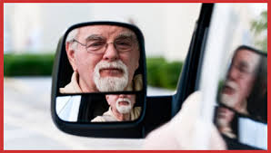 Older Drivers and caregivers