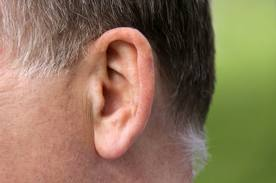 Hearing Loss is a Slippery Slope